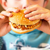 Children who watch extra junk food adverts consume more calories