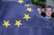 'I'm sorry' - Facebook boss faces European lawmakers
