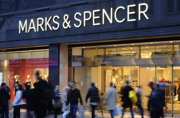 f6a2e1c1ec1 Marks and Spencer announce widespread price reductions to compete with  discount shops