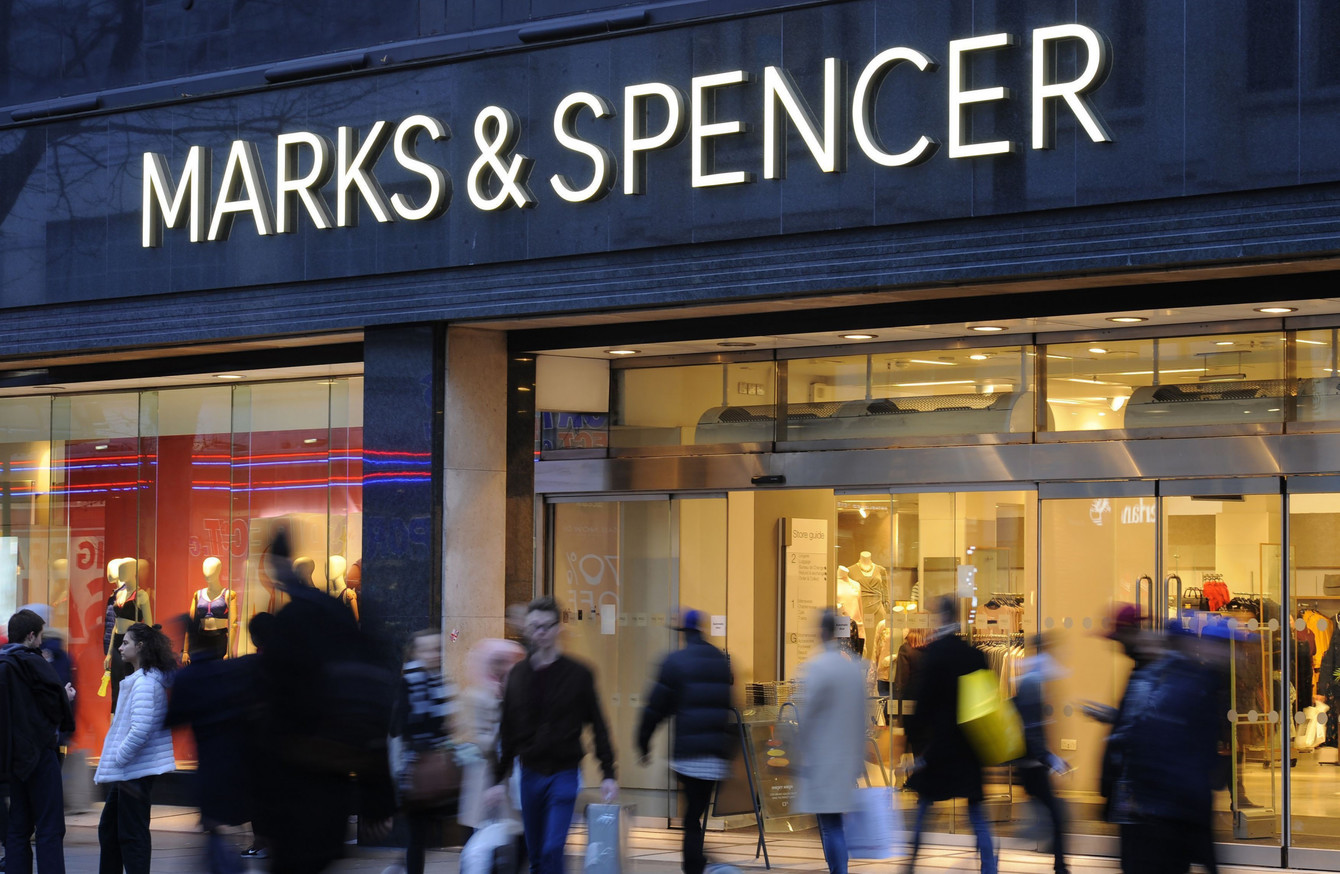 Marks and Spencer announce widespread price reductions to compete