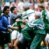 FAI wants to build 'an exciting and interactive exhibition' about Irish football history