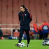 Arsenal announce ex-PSG boss Emery as their new head coach