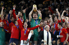 Quiz: How well do you remember the 2010 World Cup?