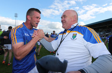 'The only time the Wicklow players would have met or seen the Dublin players is on TV'