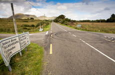 'Boy-racers doing doughnuts are driving tourists away' - Mayo County Council