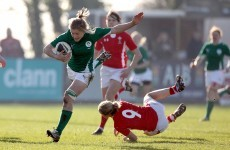 Olympic success predicted for new Ireland Women's Sevens team