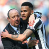 Benitez hopes reported Liverpool target Lascelles stays at Newcastle