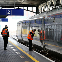 Irish Rail confirms no trains between Dalkey and Greystones this weekend