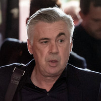 Ex-Real Madrid and Chelsea boss Ancelotti confirmed as new boss of Napoli