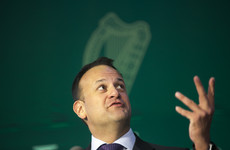 The government wants to know what you think the most significant risks facing Ireland are