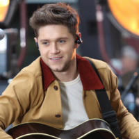 Niall Horan's shout-out to an 18-day-old baby girl is too wholesome for words