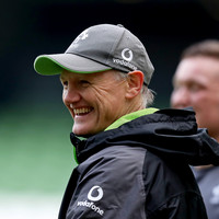 Strong squad underlines Ireland's chances of series success in Australia