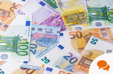 Opinion: 'In modern Ireland, you are invisible without money'