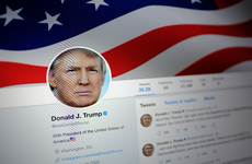 Trump violated US constitution by blocking people on Twitter court says
