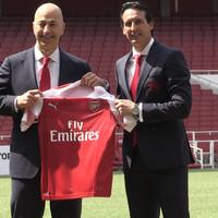 3 things new boss Unai Emery needs to fix at Arsenal