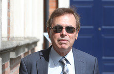 Alan Shatter is suing the Irish Times