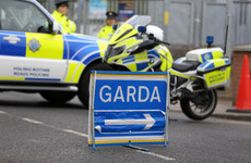 Two arrested after gardaí seize €220,000 worth of cocaine and ketamine
