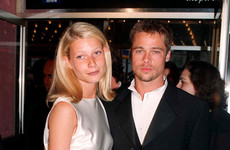 Brad Pitt · The Daily Edge