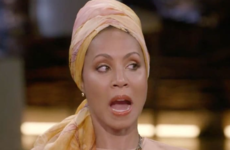 Jada Pinkett-Smith just got very honest about her struggle with extensive hair loss