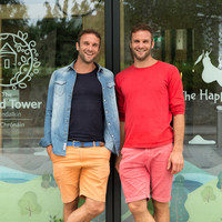 Why the Happy Pear won't be opening more outlets in Ireland any time soon