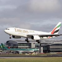 Emirates has put off plans for a third Dublin-Dubai flight due to some 'pain points'