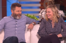Amy Poehler and Nick Offerman have said they're up for a Parks and Rec reboot