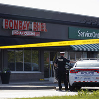 15 people injured in Ontario restaurant explosion