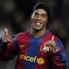 Ronaldinho set to marry two women at the same time