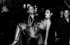 """Will Smith wants you to """"mind your damn business"""" when it comes to those divorce rumours... it's The Dredge"""