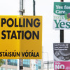 Complaints made about campaign posters located too close to polling stations