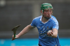 Dublin name three senior stars in U21 team to face Laois