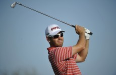 Oosthuizen cruises clear in Texas