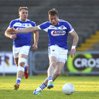 Laois make three changes ahead of Westmeath clash