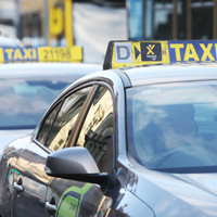 Taxi drivers say Dublin city restrictions are hindering transport for people with disabilities