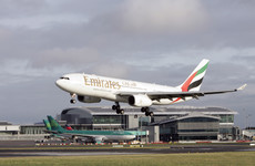 Emirates has put off plans for a third Dublin-Dubai flight due to some 'pain points'