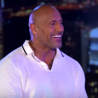 Dwayne Johnson has been speaking why it was important for him to open up about his own battle with depression