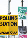 Landslide: two exit polls predict Ireland has voted overwhelmingly to repeal the Eighth Amendment
