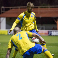Leaders UCD suffer surprise defeat while Paddy McCourt gets on the scoresheet for Harps
