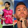 'Messi and Ronaldo are in a different orbit!' - Ramos not buying Salah comparisons
