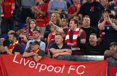 Liverpool mayor admits bid to get stranded fans to Kiev has failed