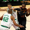 LeBron James saves Cavaliers from elimination with win over Celtics