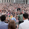 16 touching moments from this historic day in Ireland
