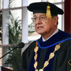 US university president resigns as campus gynecologist accused of sexually abusing thousands of students