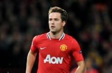 United boss Ferguson says Michael Owen will feature in title run-in