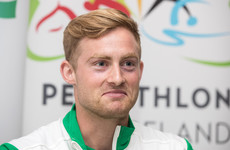 Sensational Arthur Lanigan-O'Keeffe earns gold for Ireland at World Cup