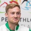 Sensational Arthur Lanigan-O'Keeffe earns gold for Ireland at World Cup