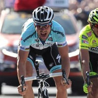 Boonen takes Tour of Flanders