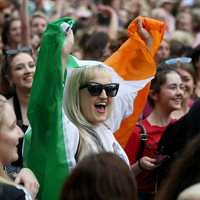 'A hammer blow to the Church': How the world reacted to Ireland's Yes vote