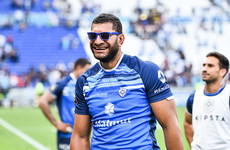 Castres show 'a big pair of balls' by holding off Racing to reach Top14 final