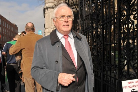 Nama CEO Frank Daly is among those who have agreed to the cut